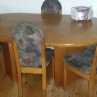 used dining room furniture for sale in durban | junk mail classifieds