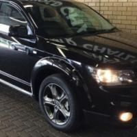 2015 Dodge Journey 3.6 V6 CrossRoad for sale in Gauteng