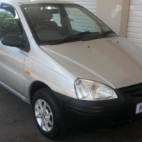2013 Tata Indica 1.4 LE LTD 5-Dr Hatch