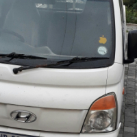 Hyundai H100 Bakkie for sale