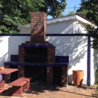 Furnished Garden Cottage in Colbyn