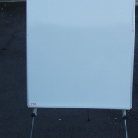 Flip Chart / White Board Stand - As New