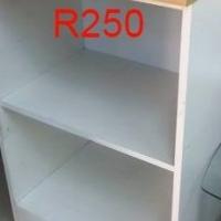 2 Rack Shelf