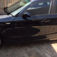 bmw 116i for sale or swap for superbike or smaller car and bike