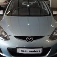 Mazda 2 Active 1.3