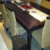 Coricraft Dining Room Set