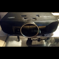 Epson 3D home theatre system