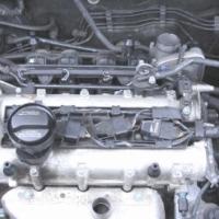 VW BBY Golf Polo Engine
