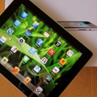 **BARGAIN** iPAD 2 **BLACK** 16GB 3G/Wi-Fi to sell/swop for cellphone