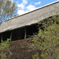 Kruger Park - Olifants River view house & Lower Sabie River view bungalows