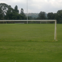 SPORTS HARDWARE - SOCCER / NETBALL / RUGBY / HOCKEY GOALPOSTS FOR SALE