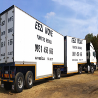 Eezi move Removals & storage. Shared Loads all Major cities.