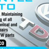 VW fault finding and major repairs