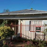 TROMPSBURG: 2 Bedroom house and cottage for sale