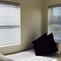 Spacious 2 Bedroom Apartment-Fully Furnished