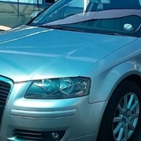 Audi A3 2.0 Attraction 3DR