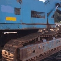 Excavators Liebherr 942 Non Runner Excavator
