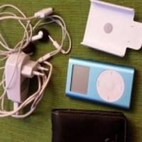 Apple Ipod Nano 6GB