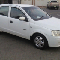 Opel Corsa to swop or for sale