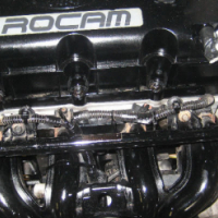 FORD 1.3 / 1.6  ROCAM ENGINES FOR SALE