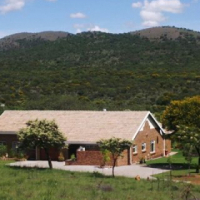 21.7 hectare Game Farm - Waterval