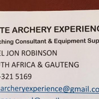 Archery Coaching with Recurve Bow & Arrows