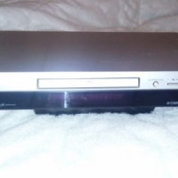 Jvc dvd player with remote
