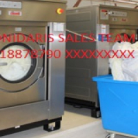 WE SALE SPEED Queen INDUSTRIAL TUMBLE /WASHERS