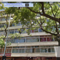 Berea Pta, Bachelor Flat for sale, Andries Street.