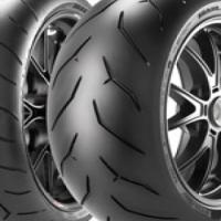 Pirelli Diablo Rosso Corsa Combo Special @ Frost BikeTech,