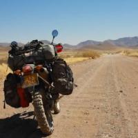 Namibia 2017 Bike Tour 04 June 2017 - 12 June 2017