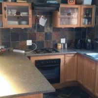 Lovely neat lock-up and go Garden Cottage with private entrance!!!