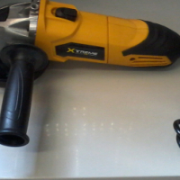 Xtreme 115mm Angle Grinder NEW