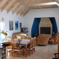 St. Helena Bay Home