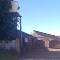 HOUSE WITH FLAT TO RENT - WITPOORTJIE