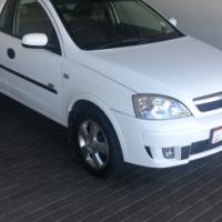 2010 Opel Corsa 1.8 Sport Utility