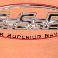 E.S.P. for Superior Raving - 8 Discs In Total
