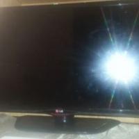 """LG 32"""" LED FLAT SCREEN TV URGENT SALE!!!!"""