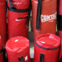 Punching Bags at Cash Converters Montague Gardens