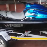 Waverunner xl700