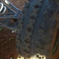 KFX700 Parts for Sale