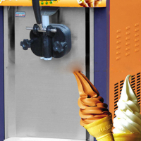 Ice-Cream Machine BJ168SD R13 500