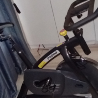 Johnson P8000 Spin Bike