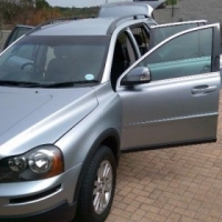 2008 Volvo XC90 SUV FOR SALE URGENT