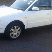 volkswagen Passat 1.8T 2000 model