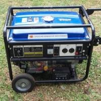 Tool pro 65 kw generator