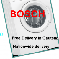 Bosch washing machine - Special offer (while stocks last)