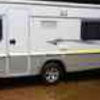 2016 Jurgens Penta caravan for sale