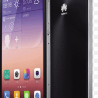 Huawei Ascend P7 for sale - Great Working and Aesthetic Condition