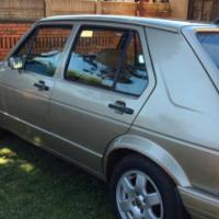 Mk1 Golf 91' 1.8i Mp9 for sale or swop